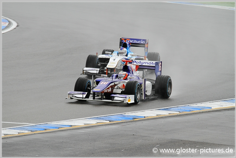 GP Hockenheimring
