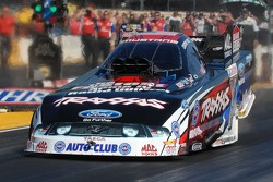 Traxxas Ford Mustang, JFR Team