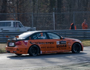 WTCC Monza 2012