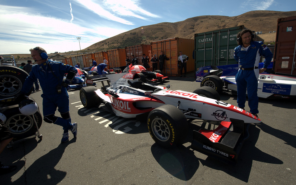 2012 AutoGP Sonoma