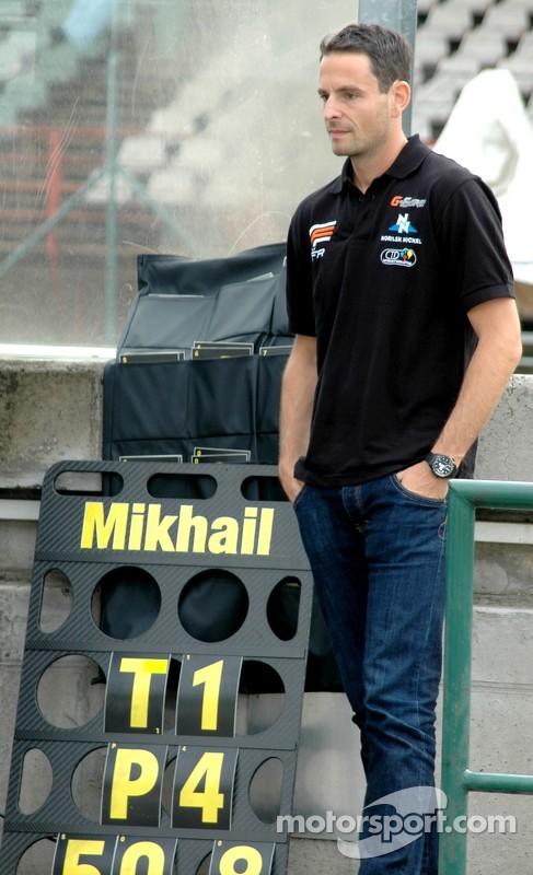 Gregoire Akcelrod (Team RFR)