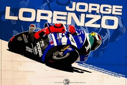 Jorge Lorenzo - MotoGp 2011