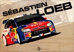 Sebastien Loeb - WRC 2010