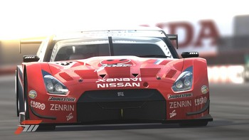 Xanavi Nismo GT-R