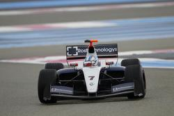 Paul Ricard Colective Test 2013
