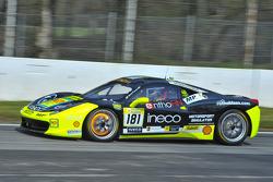 Monza 2013 - Eric Prinoth