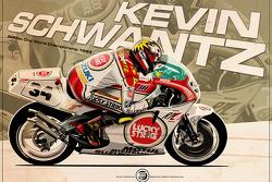 Kevin Schwantz – 500cc 1993
