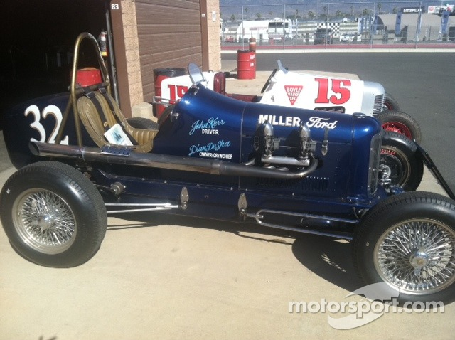 Miller Ford Indy Roadster