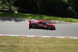 Rob Barff and Gary Eastwood (FF Corse / Ferrari 458 Italia GT3)