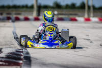 Stirling Fairman @ homestead karting