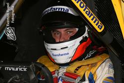 Ricardo Maurício, RC, Chevrolet
