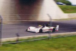 Derek Warwick, Bridge Corner Silverstone 1992