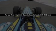 Behold: Formula One Wheel-Work