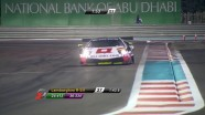 FIA GT1 World Championship 2011 Abu Dhabi Round 1: Qualifying