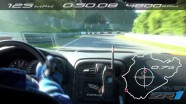 2012 Corvette ZR1 Takes on Nurburgring