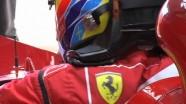 Scuderia Ferrari - Canadian GP
