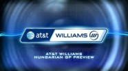 ATT Williams - Hungary GP Preview
