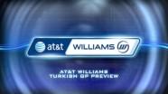 ATT Williams - Turkey GP Preview