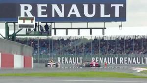 FR 3.5 Silverstone News 2011 - Race 1