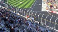 2011 ARCA Daytona Race Recap