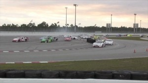 2010 ARCA Palm Beach Race Recap