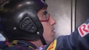 Formula 1 2011 - Scuderia Toro Rosso - Buemi and Alguersuari iFly