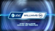 AT&T Williams - Indian GP Preview