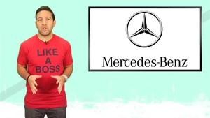 Million Mile Honda Accord, Mazda Takeri Concept, Mercedes MLC Crossover SUV