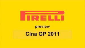 F1 Pirelli 2011 - Shanghai - Paul Hembery interview