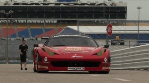 GrandAM 2012 Rolex24 - Ferrari Highlight
