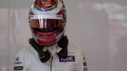 Sauber F1 Team - Dive into the world of motorsports - 2012