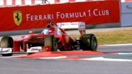 Scuderia Ferrari 2012 - Bahrain GP Preview - Stefano Domenicali