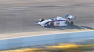 2012 - IndyCar - Iowa - Qualification