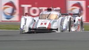 Audi Le Mans Victory 2012 - Feature