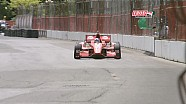 2012 - IndyCar - Toronto - Qualification