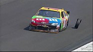 First Caution of the Race - Pocono - 08/05/12
