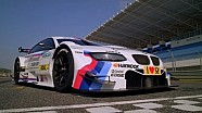 BMW 3 Series. 25 years of racing history (DTM).