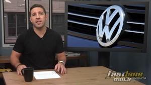 Porsche Cayenne Turbo S, Tesla gets $10M, Honda & F1, VW, & an Idiot Driver!