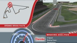 Brembo Brake Facts - Round 18 - Abu Dhabi 2012