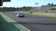 Finali Mondiali Ferrari 2012 - Ferrari Challenge NA/APAC - Race-2 Coppa Shell