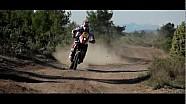 Dakar Clip 2013
