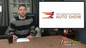 NAIAS Reveals: Cadillac ELR, Audi RS7, BMW 4 Series, Hyundai Concept, Tesla Model X, & More!