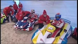 Wrooom 2013 – Scuderia Ferrari reigns on the ice