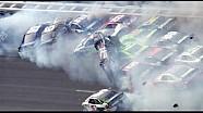 2013 NASCAR campaign: Twist