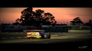 FIA World Endurance Championship - Presentation