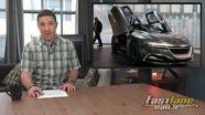 267mph Venom GT, 2014 Porsche Panamera, Saab 9-3 May Live, Jumping GT-R, Golf Hovercart!