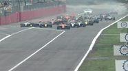 Formula Renault 3.5 Series - Monza - Race 1