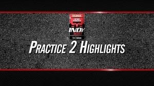 2013 Brazil Practice 2 Highlights