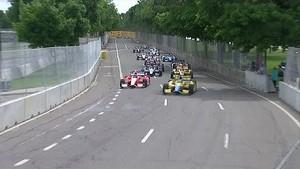 2013 Dual in Detroit Race #1