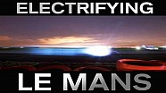 Electrifying Le Mans! All will be revealed June 2